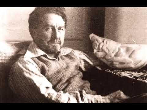 Ezra Pound - Quello che veramente ami rimane (Canto 81)