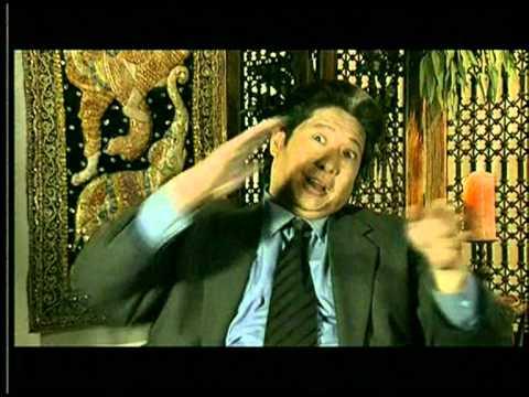 Sammo Hung Interview [Part 2/2]