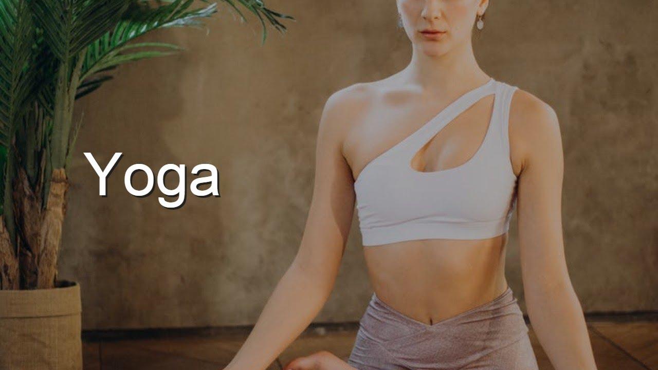 Yoga To Reduce Belly Fat 1 Badhakonasan