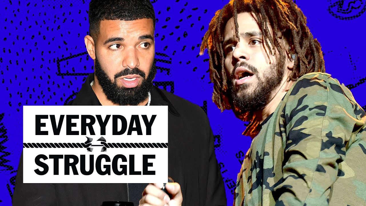 Top 5 J  Cole Guest Features, Best Verses: Rick Ross vs  Drake on 'Lord  Knows' | Everyday Struggle