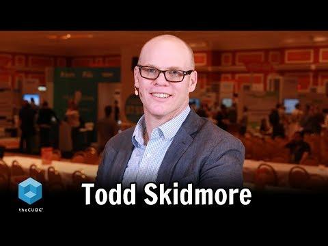 Todd Skidmore, Coca-Cola   Magento Imagine 2018