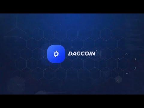 Криптовалюта DAGCoin - современное, защищенное платежное средство
