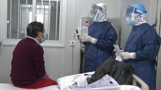 Why coronavirus cases in China have spiked significantly