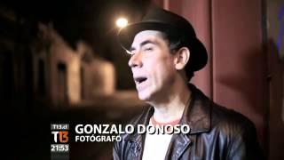 Actitud Punk! Origen e influencia de una forma de vida -  Reportaje Canal 13
