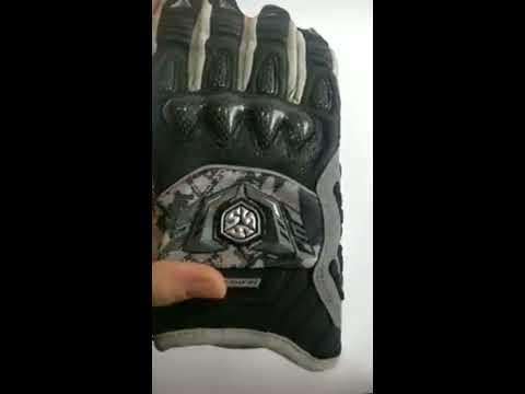 Мотоперчатки Scoyco MX49 (копия)