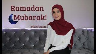 Ramadan, o Mês Sagrado