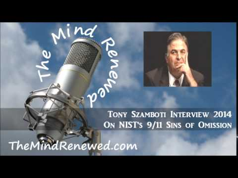 Tony Szamboti Interview 2014 : On NIST's 9/11 Sins of Omission