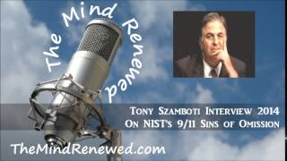 Tony Szamboti Interview 2014 : On NIST