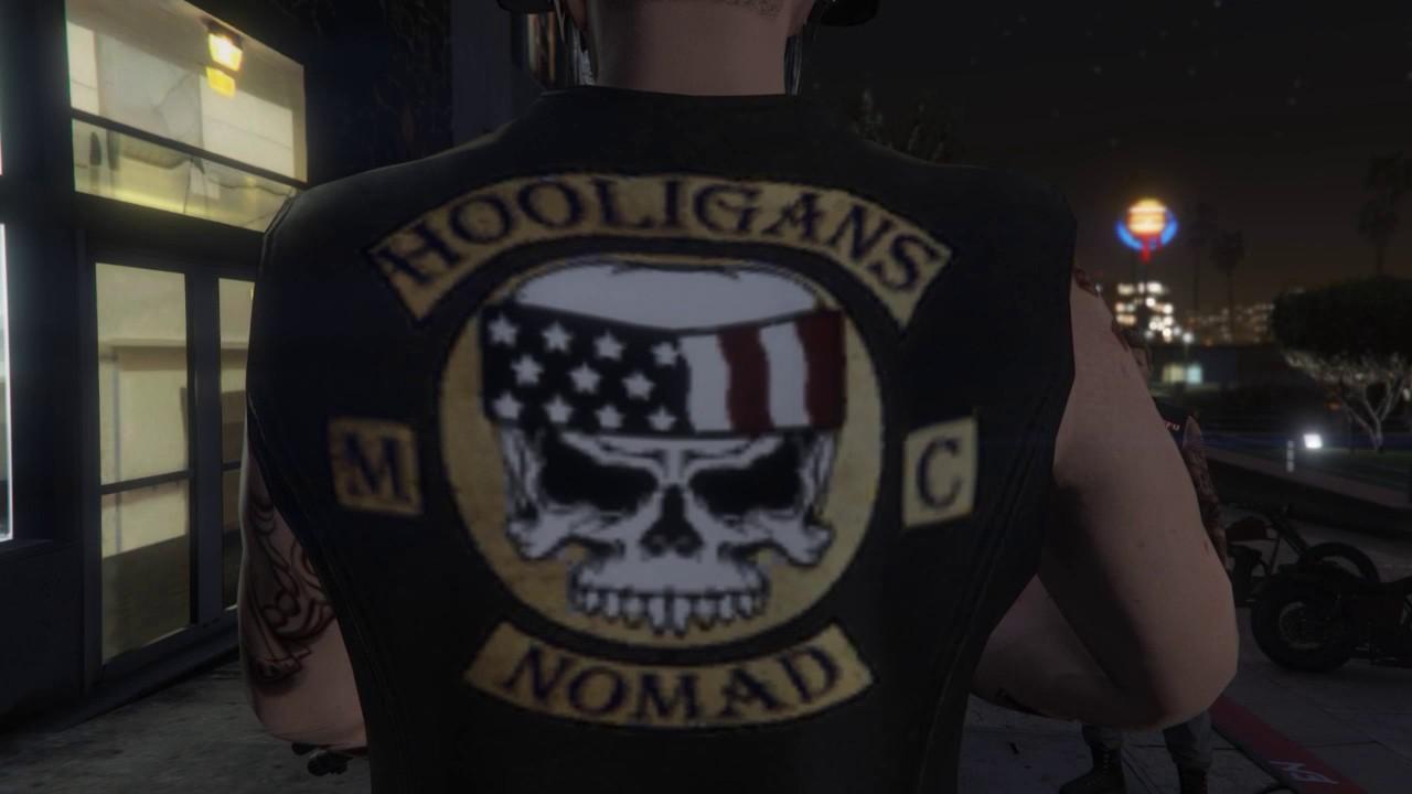 Hooligans Mc Related Keywords & Suggestions - Hooligans Mc