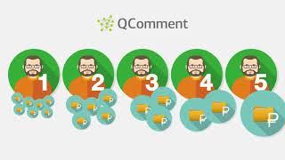 qcomment отзывы сколько можно заработать