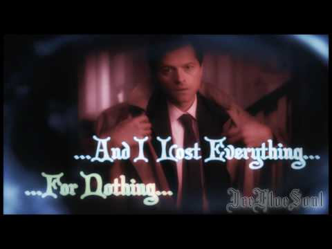 Misha Collins - Castiel Lost Everything For Nothing