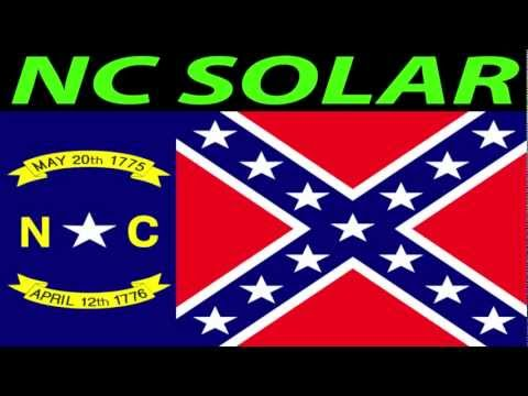 North Carolina Solar Panels in North Carolina - Solar