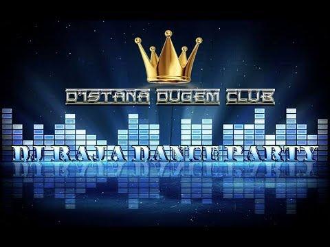 ISTANA DUGEM KUALA LUMPUR QUILL CITY MALL DJ RAJA