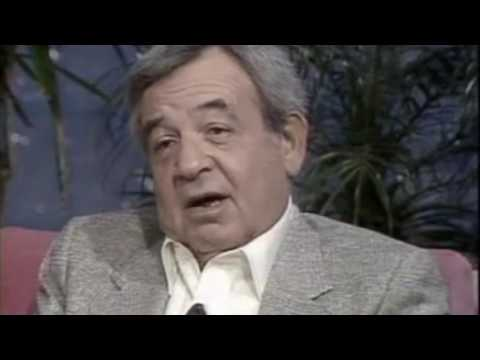 Tom Bosley talks about Happy Days, the loss of his wife, single parenting and more.