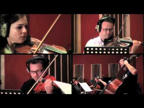 The Art of Audio Recording: Recording Strings - 2 Introduction