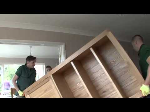 A Touch of Pine A World of Oak - Delivering the Best Pine and Oak Furniture