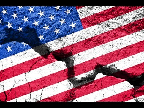 """Gerald Celente - As forecast, """"Divided States of America"""" behind Alexandria shooting: What's next?"""