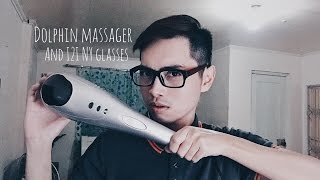 Dolphin Massager Review plus i2i New York Haul