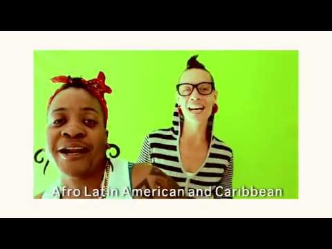 Krudas Cubensi. Mi cuerpo es mio. Official Video. Odaymara/ Olivia/ La Real.  Aiwey Tv.