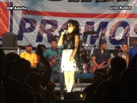 Ditinggal Rabi - Arlida Putri duet Cak Nophie - OM Adella Live Tarokan Kediri 2017