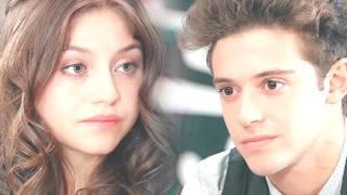 Luna + Matteo| Лууна
