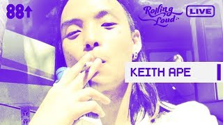 Keith Ape - It G Ma (LIVE FROM ROLLING LOUD 17)