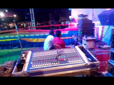 RAVINDRA RAJU HIT SONGS A BALAM JI STAGE SHOW