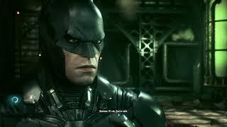 Batman Arkham Knight (PS4) Walkthrough Part 4