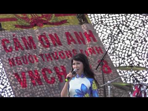 Dai Nhac Hoi Cam On Anh ky 8 Sao Roi Tren Bien (Nguyen Vu) Mai Vy