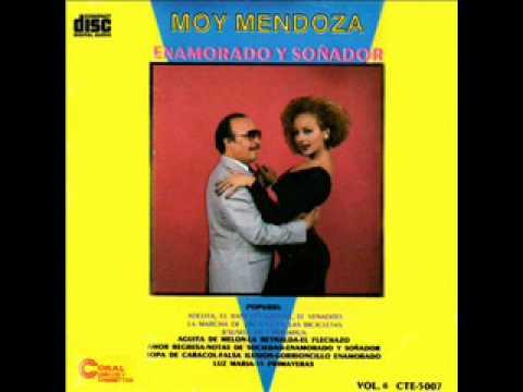 Moy Mendoza - Popurri