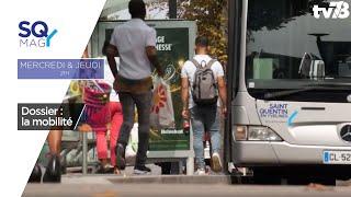 SQYMAG : Avril 2019, la mobilité