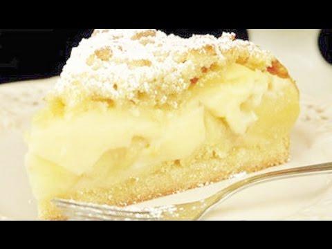 Творожный пирог с яблоками рецепт с фото в мультиварке