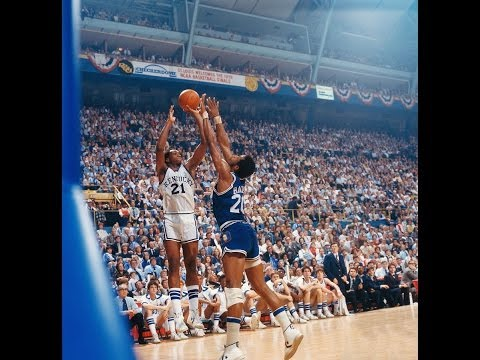 1978 NCAA Championship Game  Duke vs. Kentucky