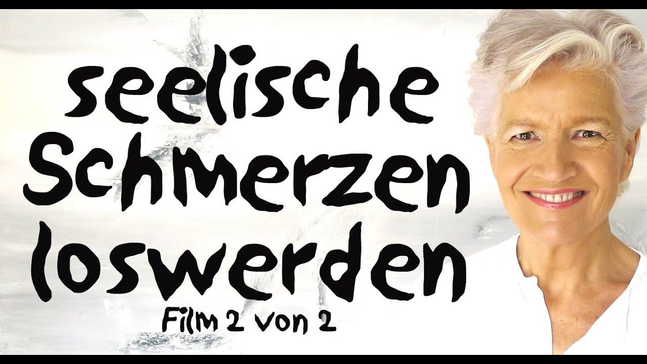 seelische Schmerzen loswerden Film 2 von 2 - Greta-Silver