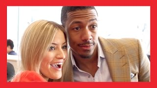 Steak and selfies with Nick Cannon! | iJustine
