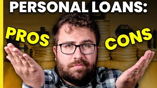 The Professionals and Cons of Private Loans thumbnail