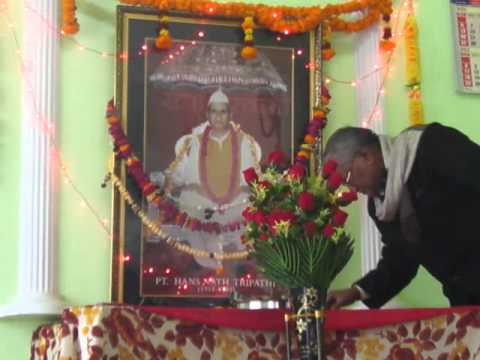 Azamgarh Radaha Swami  By Shakti Gupta