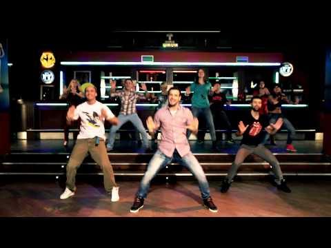 Zumba Caperucita - Papa Joe Feat. Focho - Zumba® Fitness Choreo