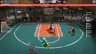 FreeStyle2 - Street Basketball Gameplay [PC] #17