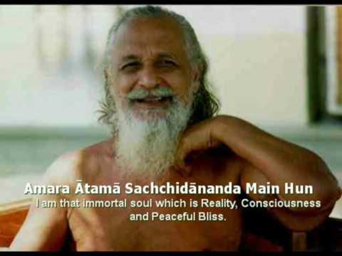 SHIVOHAM: Shri Paramahamsa Swami Satyananda Saraswati