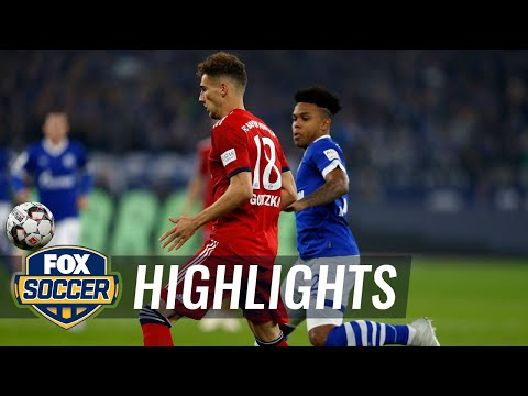 Champions League Live Highlights