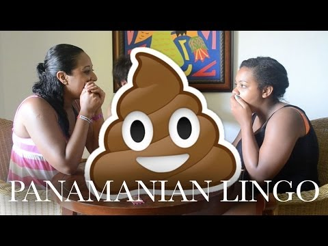 Panamanian Lingo | PyromaniacForce