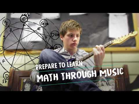 Arts Academy in the Woods - Prepare to Learn Math Through Music