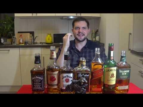 Лучший виски до 2000 рублей/ Лучший виски до 800 грн
