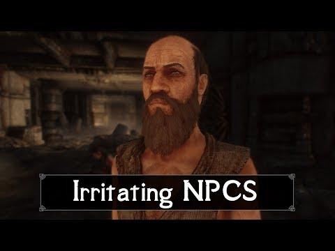 Skyrim: 5 More Irritating Characters You Shouldn't Spare in The Elder Scrolls 5: Skyrim thumbnail