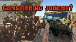 Planning on joining the Marine Corps in 2020? (Watch this)