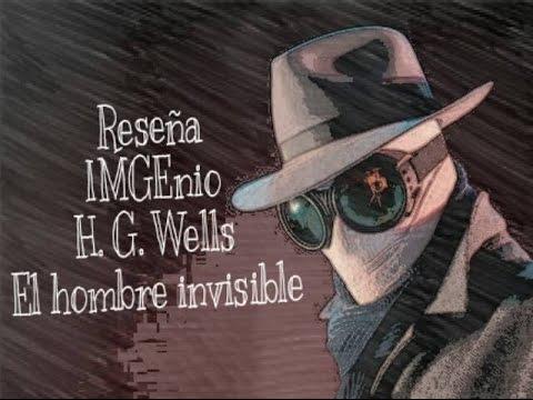 el-hombre-invisible-|-g.-h.-wells-|-reseña-|-imgenio