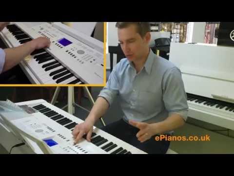yamaha-dgx650-digital-keyboard--great-for-songwriting!