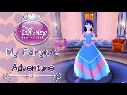 Disney Princess: My Fairytale Adventure | Naughty Imps! (1) | Mousie