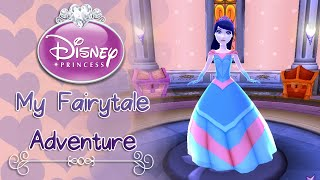 Disney Princess: My Fairytale Adventure | Naughty Imps! (1) | Mousie